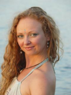 NEU: Einführung in die Thai-Yoga Massage–Workshop mit Claudia Gärtner am 10. Mai 2014