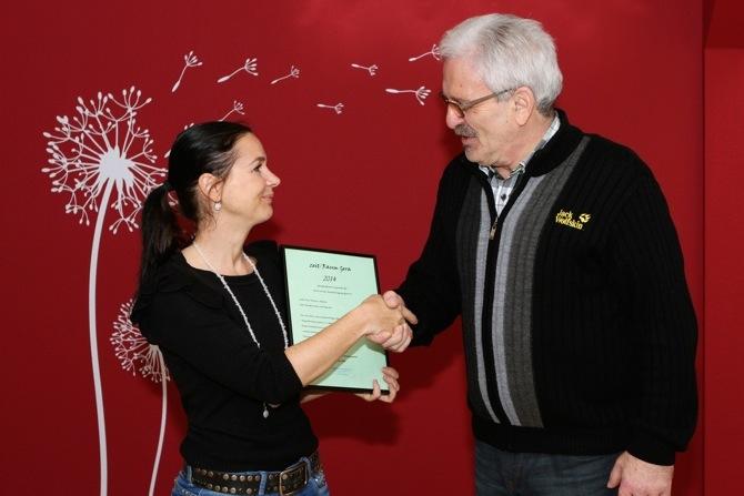 Spendenergebnis zur Weihnachtsaktion 2014