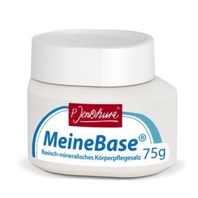 Jentschura Meine Base 283