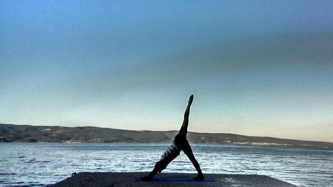 Pedja Yoga