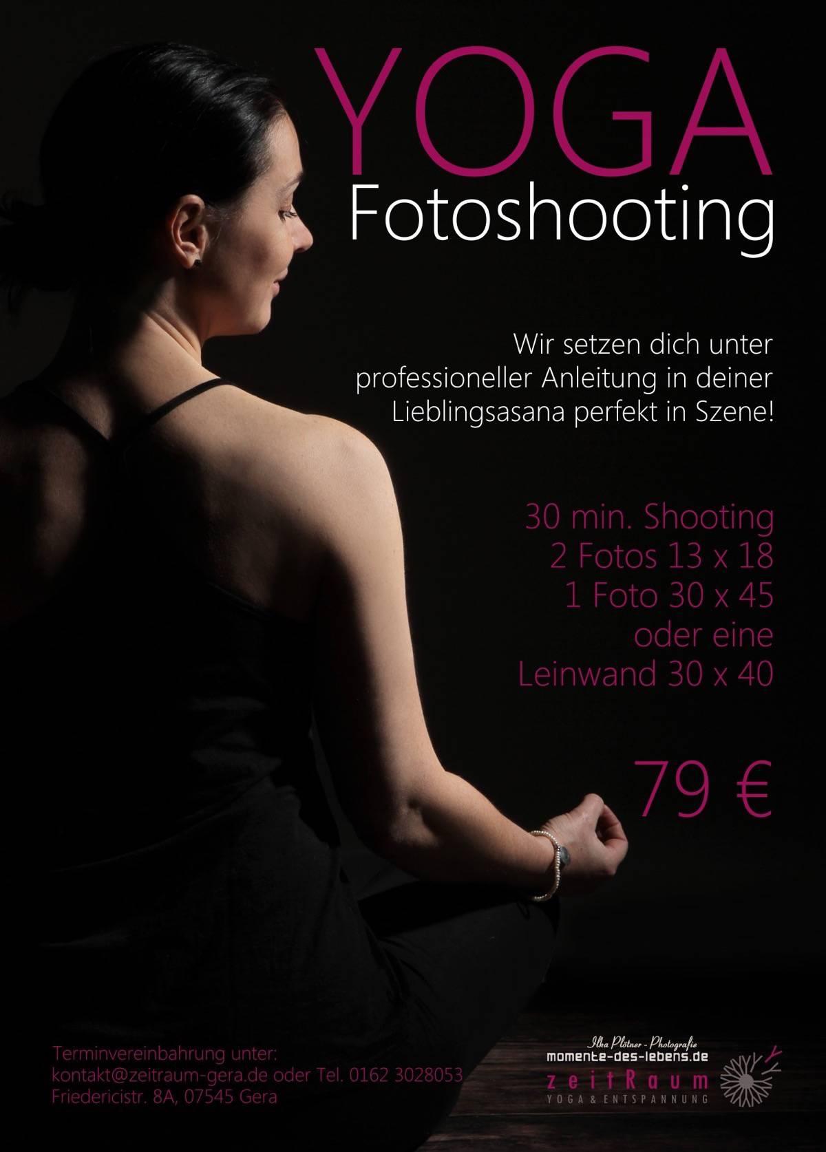 Flyer_YogaFotoshooting
